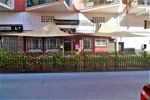 A restaurant for sale in Calpe, renovated during 2018, just 150 m distance to the beach. This 107 sqm restaurant, is situated in the town, just 150 m distance to the beach, open for 18 years ( from year 2000). This local, has been renovated on 2018, ...