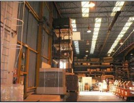 Industrial Warehouse for sale in Azuqueca De Henares, with 63 and454 ft2.