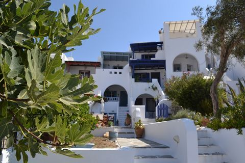 Beautiful 3 Bedroom Townhouse, Aggidia, Naxos, Greece Euroresales Property ID – 9826032 LOCATION Aghidia Chora 843 00 Naxos Island Greece PROPERTY OVERVIEW If you have ever dreamed of basking in the glorious Mediterranean sunshine and making a shrewd...