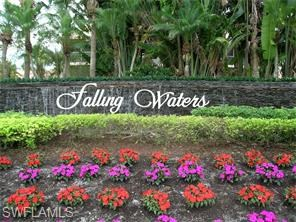 METICULOUSLY MAINTAINED 2nd FLOOR CONDO. TILE FLOORING THROUGHOUT LIVING AREA AND EXTENDED ONTO THE LARGE LANAI. WOOD FLOORS IN BOTH BEDROOMS. LOTS OF PRIVACY FROM THE LANAI OVERLOOKING THE PICTURESQUE WATER FEATURE AND PRESERVE. VOLUME CEILINGS, UPG...
