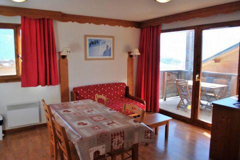 Située à l'entrée de la station de La Joue du Loup et à proximité du centre, la résidence Crête du Berger vous accueille dans un cadre chaleureux tout en offrant une superbe sur le massif du Grand Ferrand. A seulement 500 m environ des pistes de ski,...