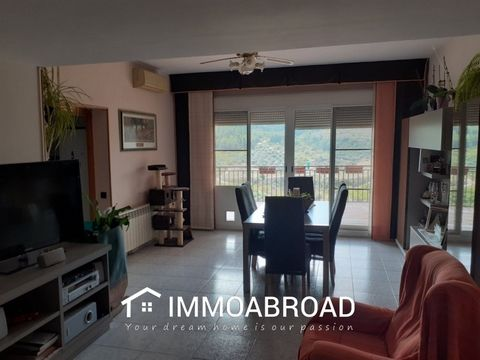 . You can find many more perfect properties in Bisbal de Falset .Spain and surroundings on our website. IMMO ABROAD is the specialist in finding, buying, selling or renting your home abroad. Find the best villas, apartments, houses, farmhouses within...