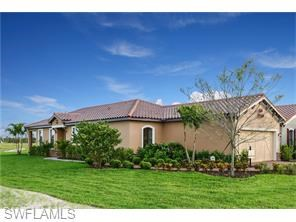 MODEL LEASEBACK- The Roma is a beautiful home with 1,689 sq. ft. of living area designed with two bedrooms, two baths and a two-car garage. The master bedroom extends off a spacious great room that overlooks a covered lanai. The den creates a perfect...