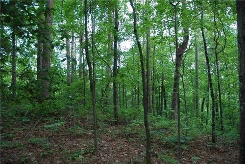 Located in Canton. 14 Acre Lot. Easy access to interstate, close to shopping, restaurants.