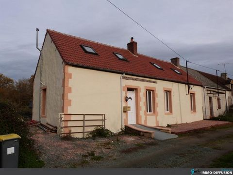 Mandate N°FRP114362 : House approximately 138 m2 including 7 room(s) - 4 bed-rooms - Site : 3215 m2, Sight : Dégagée.. - Equipement annex : Garden, Cour *, parking, double vitrage, Fireplace, - chauffage : electrique - More information is avaible upo...