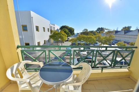 Beautiful 3 Bedroom Apartment For Sale in Olhao Portugal Euroresales Property ID- 9825820 Property Information: This modern 1st floor 3 BEDROOM APARTMENT with lift has a fully fitted kitchen, 2 bathrooms, TV with Satellite, Veranda at front looking o...