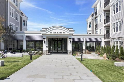 Experience a new vision of sophisticated single-level living at the Vue New Canaan, an exciting new premier luxury condominium community located in the heart of New Canaan. Each uniquely styled living space features fine interior finishes and archite...