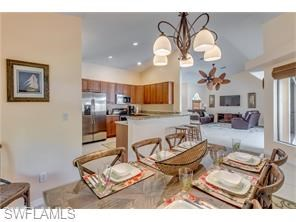 BRIARWOOD 3 BEDROOM POOL HOME BEING SOLD TURNKEY FURNISHED......LARGE SCREEN ENCLOSED OUTDOOR LIVING AREA WITH POOL AND SPA.....KITCHEN FEATURES GRANITE COUNTER TOPS, WOOD CABINETS AND STAINLESS STEEL APPLIANCES.....TILE FLOORS IN LIVING AREA....VOLU...