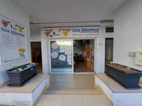 Language Academy established for over 10 years in Playa San Juan in the south of Tenerife , with an excellent reputation and long-standing students. Teaching English, French and Spanish for foreigners, plus English summer camp. Currently owned by the...