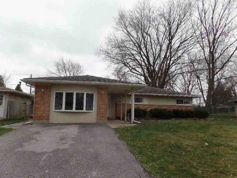 Beautiful 4 bedroom Raised Ranch home that has been updated. (TENANT OCCUPIED). SOLD AS-IS!