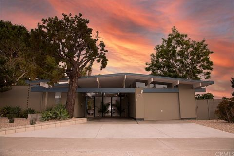 This is the type of home that Mid-Century Modern dreams are made of. Stunningly upgraded and expanded per sellers with hundreds of thousands of dollars in modern interior design features while maintaining the beauty & simplicity of the Eichler concep...