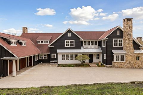 Whether you are trying to find your own private retreat or to create a homestead property, this wellplanned home, sited atop a hill with views of the Cannon River & all the natural splendor that surroundsit, creates a welcoming environment.Gather aro...