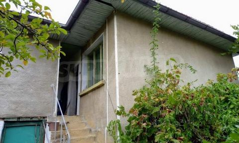 SUPER PROPERTIES Agency: ... offer for sale real estate in a picturesque Pre-Balkan village 20 km from the town of Sevlievo and 15 km from the town of Apriltsi. The yard is over 1000 sq.m along with the residential building built in it consisting of ...