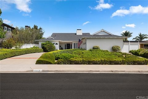 Located in the Westcliff area of Dover Shores, this single level ranch offers an incredible opportunity to live in one of the premiere areas of Newport Beach. Situated on an approximate 9,600 square foot lot, this home features 3 bedrooms, bonus room...