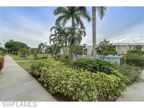 LOCATION...LOCATION...LOCATION..... PRIME PARK SHORE LOCATION CLOSE TO BEACHES, SHOPS, RESTAURANTS, MARINAS AND MORE.....RECENTLY UPDATED......SPACIOUS LANAI THAT IS CLOSE TO THE RESORT STYLE COMMUNITY POOL.........CONDO IS BEING SOLD FURNISHED TURNK...