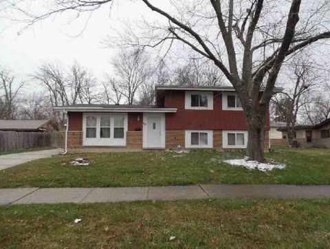 This is a 3 bedroom 1.5 bath nice rental home and part of an 18 home rental package that includes 1 vacant land parcel ...