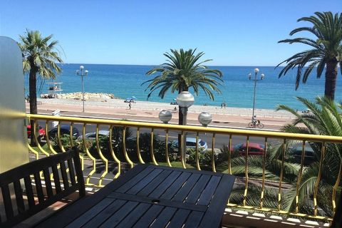 Apartment Stage 2nd, View Sea front, position south, General condition Good, Kitchen Separate fitted, Heating Collective, Hot water Separate, Rental Unfurnished, Duration 36 [mois] Shower 1, Terrace 1 Building Costs rent 795€, Monthly service charges...
