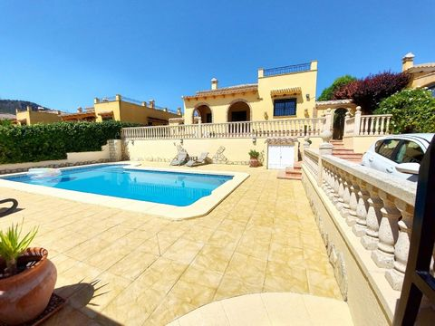 Stunning 2 Bedroom Villa For Sale in Calasparra Spain Euroresales Property ID- 9825836 Property Information: Here we have a stunning property situated in Calasparra Murcia, Spain. The property is a 2 bedroom, 2 bathroom villa with private swimming po...